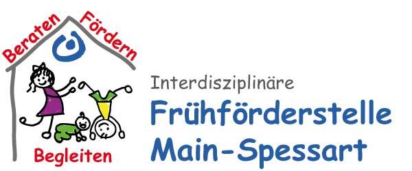 Logo Frühförderstelle Main-Spessart